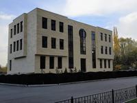 Здание, площадью 1286.1 м²