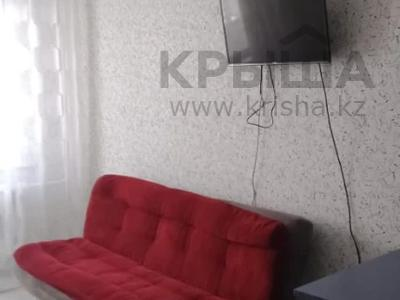 1-комнатная квартира, 32 м², 1/4 этаж помесячно, мкр №10 А, Мкр №10 А 4 за 90 000 〒 в Алматы, Ауэзовский р-н