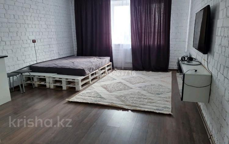 1-комнатная квартира, 32 м² помесячно, улица Байзакова 133 — Естая за 95 000 〒 в Павлодаре