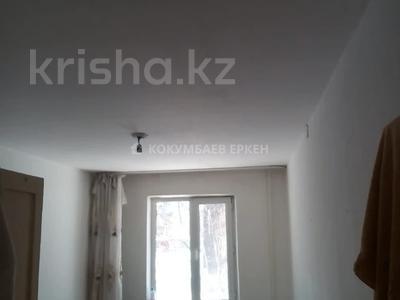 2-комнатная квартира, 46 м², 1/4 этаж, мкр Коктем-3, Мкр Коктем-3 1 — Бульвар Мусрепова за 18 млн 〒 в Алматы, Бостандыкский р-н — фото 2