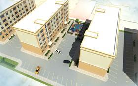 3-комнатная квартира, 93.7 м², 29а мкр за ~ 7.5 млн 〒 в Актау, 29а мкр