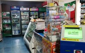 Магазин площадью 45 м², мкр Карасу 109 — Шаяхметова, уг. Каламбаева за 80 000 〒 в Алматы, Алатауский р-н