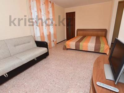 1-комнатная квартира, 32 м², 2/5 этаж посуточно, Кривогуза 21 — Сейфуллина за 6 000 〒 в Караганде