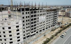 1-комнатная квартира, 40 м², 2/10 этаж, 31Б мкр, 31Б мкр за ~ 5.6 млн 〒 в Актау, 31Б мкр