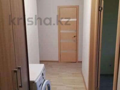 2-комнатная квартира, 58 м², 4/9 этаж помесячно, Сауран 6 — Сыганак за 130 000 〒 в Нур-Султане (Астана), Есильский р-н — фото 3