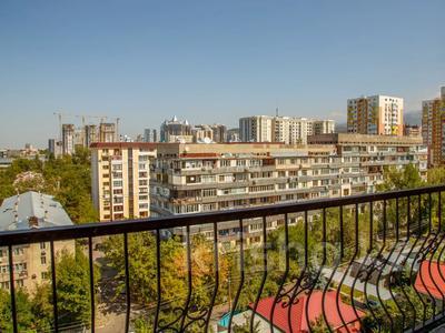 3-комнатная квартира, 145 м², Касымова 28 — Зейна Шашкина за ~ 67.3 млн 〒 в Алматы, Бостандыкский р-н — фото 3