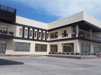 Здание, площадью 2534 м²