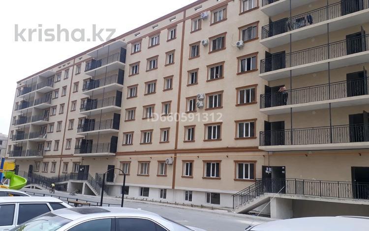 2-комнатная квартира, 68.1 м², 2/6 этаж, 16-й мкр за 11.5 млн 〒 в Актау, 16-й мкр