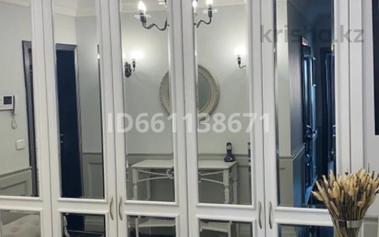 4-комнатная квартира, 128 м², 5/7 этаж, 38-я улица 8 за 72 млн 〒 в Нур-Султане (Астана), Есиль р-н