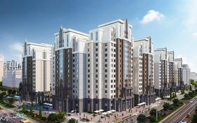 1-комнатная квартира, 49.12 м², 2/16 этаж, Туркестан за ~ 22.7 млн 〒 в Нур-Султане (Астана), Есильский р-н