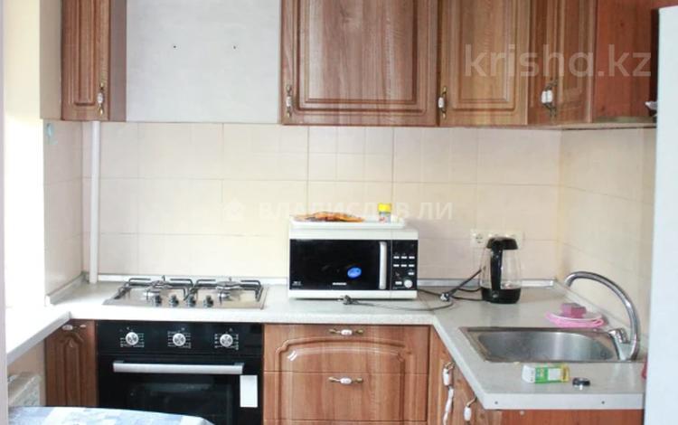 2-комнатная квартира, 42.8 м², 3/4 этаж, Айманова за 16.5 млн 〒 в Алматы, Алмалинский р-н