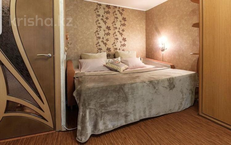 2-комнатная квартира, 56 м², 3/9 этаж посуточно, Тургут озала 94 за 9 000 〒 в Алматы, Алмалинский р-н
