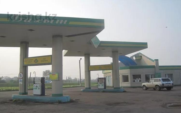 Автозаправочная станция за ~ 30 млн 〒 в Северо-Казахстанской обл.