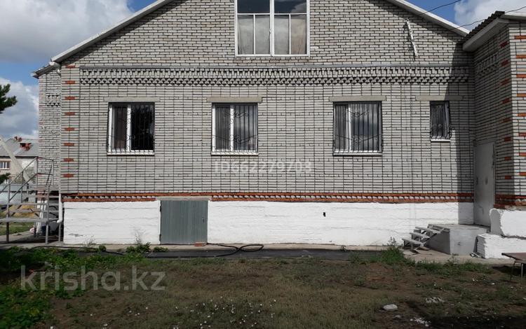 4-комнатный дом, 105 м², 8 сот., Васильковая 58 за 15.5 млн 〒 в Рудном