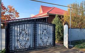 6-комнатный дом, 113.6 м², 6.31 сот., Матросова 65а — Смади Абдиева за 26 млн 〒 в Есик