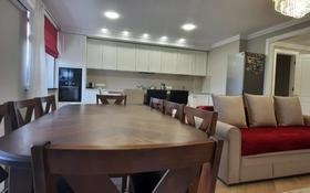 3-комнатная квартира, 110 м², 5/11 этаж, Казыбек би 43/9 за 83 млн 〒 в Алматы, Медеуский р-н
