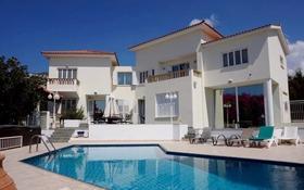 8-комнатный дом, 400 м², 14 сот., Пейя, Пафос за 424 млн 〒