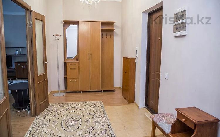 2-комнатная квартира, 83 м², 8/13 этаж, Динмухамеда Кунаева 14/2 за 34.9 млн 〒 в Нур-Султане (Астане), Есиль р-н