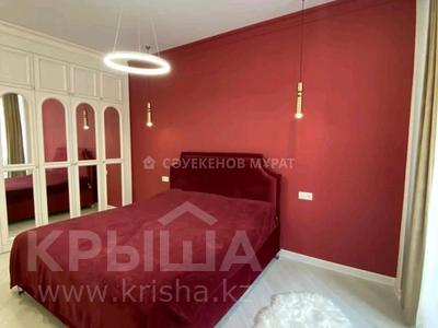 3-комнатная квартира, 81 м², 6/10 этаж, Бокейхана 25 за 47 млн 〒 в Нур-Султане (Астане), Есильский р-н