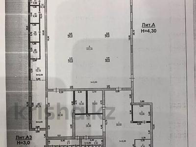 Здание, площадью 1000 м², Казыбек Би 176 за 500 млн 〒 в Таразе — фото 4