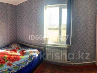 5-комнатный дом, 200 м², 6 сот., Старый город — Асау-Барака Байганина за 25.5 млн 〒 в Актобе, Старый город
