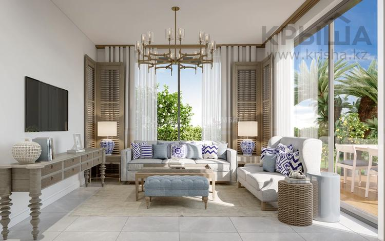 4-комнатный дом, 125 м², Алсанджак — Кирения за 196 млн 〒 в Гирне