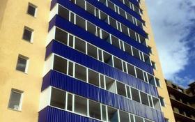 2-комнатная квартира, 55 м², 9/11 этаж, 15 микрорайон 22 за 14.2 млн 〒 в Семее