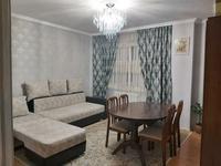 2-комнатная квартира, 61 м², 14/14 этаж, Кордай 77 — Кошкарбаева за 20.5 млн 〒 в Нур-Султане (Астане), Алматы р-н