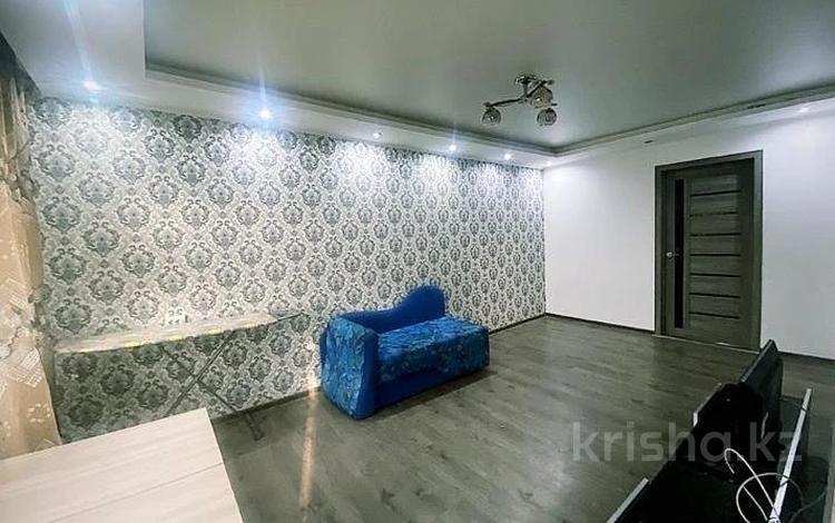 2-комнатная квартира, 45 м², 5/5 этаж, Брусиловского — Сатпаева за 22.4 млн 〒 в Алматы, Бостандыкский р-н
