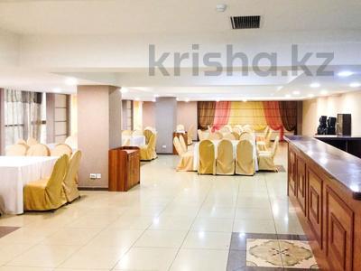 Здание, площадью 2609.1 м², Маметовой — Нусупбекова за 950 млн 〒 в Алматы, Медеуский р-н