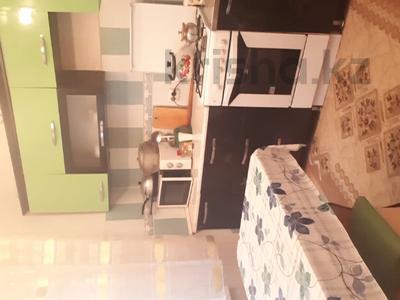 1-комнатная квартира, 47 м², 2/5 этаж посуточно, 4-микрайон 43 за 5 500 〒 в Капчагае — фото 4