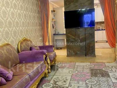 3-комнатная квартира, 120 м², 2/22 этаж, Курмангазы — Муканова за 60 млн 〒 в Алматы, Алмалинский р-н