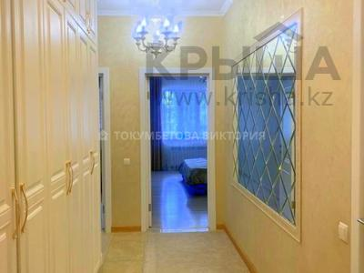 3-комнатная квартира, 120 м², 2/22 этаж, Курмангазы — Муканова за 60 млн 〒 в Алматы, Алмалинский р-н — фото 6