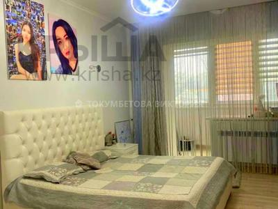 3-комнатная квартира, 120 м², 2/22 этаж, Курмангазы — Муканова за 60 млн 〒 в Алматы, Алмалинский р-н — фото 8