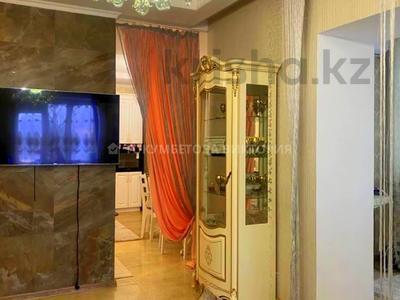 3-комнатная квартира, 120 м², 2/22 этаж, Курмангазы — Муканова за 60 млн 〒 в Алматы, Алмалинский р-н — фото 3