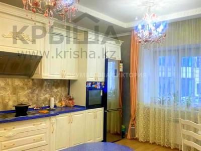 3-комнатная квартира, 120 м², 2/22 этаж, Курмангазы — Муканова за 60 млн 〒 в Алматы, Алмалинский р-н — фото 12