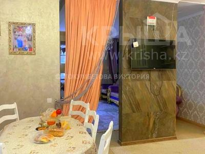 3-комнатная квартира, 120 м², 2/22 этаж, Курмангазы — Муканова за 60 млн 〒 в Алматы, Алмалинский р-н — фото 4