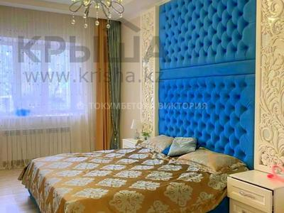 3-комнатная квартира, 120 м², 2/22 этаж, Курмангазы — Муканова за 60 млн 〒 в Алматы, Алмалинский р-н — фото 2