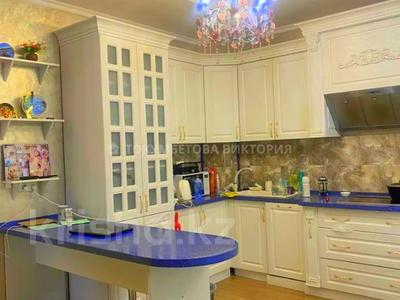 3-комнатная квартира, 120 м², 2/22 этаж, Курмангазы — Муканова за 60 млн 〒 в Алматы, Алмалинский р-н — фото 11