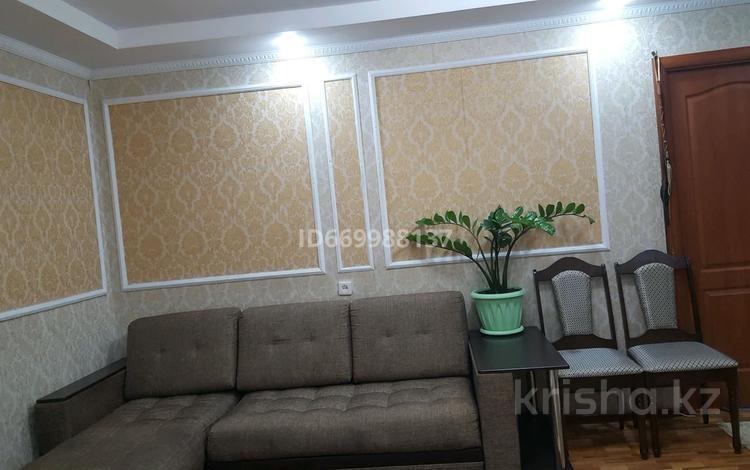 2-комнатная квартира, 47 м², 4/4 этаж, Галето 44 — Спартака за 12 млн 〒 в Семее