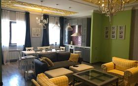 4-комнатная квартира, 160 м², 2/5 этаж помесячно, Баян Сулу 19 за 600 000 〒 в Нур-Султане (Астана)