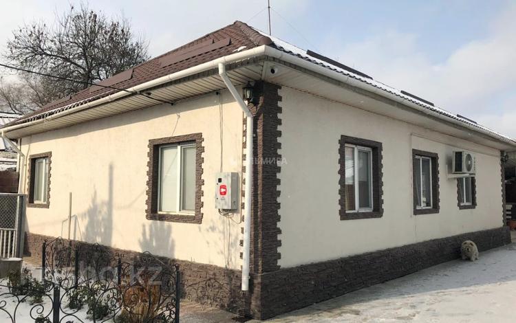 3-комнатный дом, 127 м², 6 сот., Качалова — Школьная за 48 млн 〒 в Алматы, Алатауский р-н