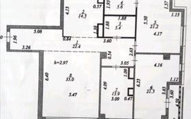 4-комнатная квартира, 140 м², 43/22 этаж, Момышулы 2 за 43 млн 〒 в Нур-Султане (Астана), Алматы р-н