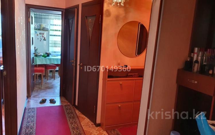 3-комнатная квартира, 63 м², 2/5 этаж, Жастар 28 за 20 млн 〒 в Талдыкоргане