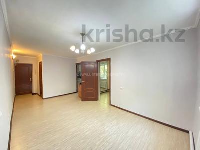 2-комнатная квартира, 40 м², 1/4 этаж, мкр Коктем-1, Тимирязева 55 — Байзакова за 23.5 млн 〒 в Алматы, Бостандыкский р-н
