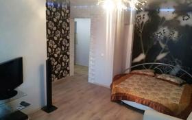 1-комнатная квартира, 33 м², 3/5 этаж посуточно, Жамбыл Жабаева 137 — Конституции Казахстана за 6 000 〒 в Петропавловске