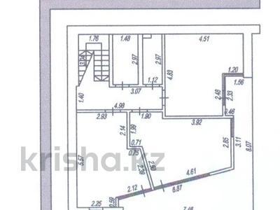 Здание, Мкр Алмагуль площадью 400 м² за 1.1 млн 〒 в Алматы, Бостандыкский р-н — фото 21