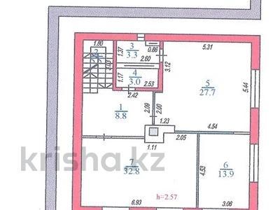 Здание, Мкр Алмагуль площадью 400 м² за 1.1 млн 〒 в Алматы, Бостандыкский р-н — фото 18