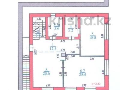 Здание, Мкр Алмагуль площадью 400 м² за 1.1 млн 〒 в Алматы, Бостандыкский р-н — фото 20