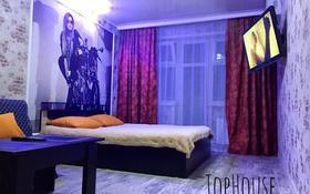1-комнатная квартира, 35 м², 4/5 этаж посуточно, Республики 71 за 5 995 〒 в Темиртау